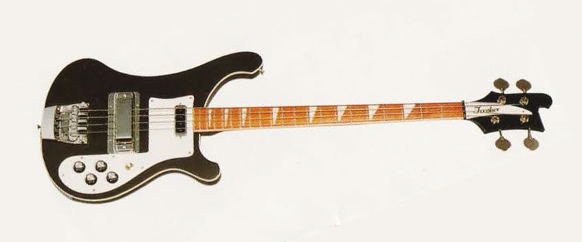fresher fr-384 rickenbacker copy
