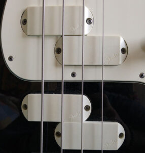 pickup fender precision elite II