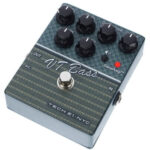 Recensione Tech 21 VT Bass V2 Character Series
