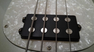 pickup humbucker olp mm2