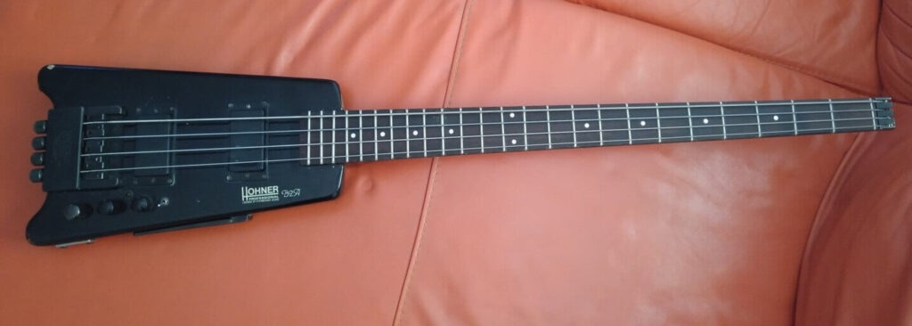 hohner b2a vista frontale